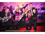Fully Funktional Ultimate Party Band Logo