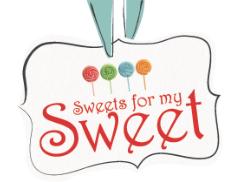 Sweets for My Sweet Logo