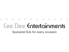 Cee Dee Entertainments Logo