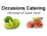 Occasions Catering Logo