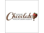 Luxury Chocolate Fountain Hire Kent Logo