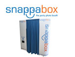 Snappabox Photo Booth Hire Logo