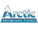 Arctic Refrigerated Trailers Logo