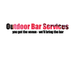 Outdoor Bar Services Logo
