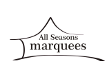 All Seasons Marquees Logo