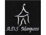 ADS Marquees Logo