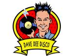 Dave Dee the Complete Disco Service LTD Logo