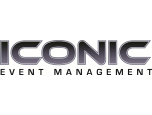 Iconic Event Management Logo