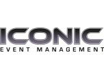 Iconic Event Management Logo