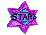 Starz Mobile Disco Logo