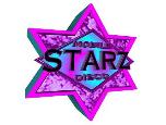 Starz Mobile Disco Logo