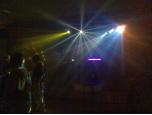 Sound2lights Mobile Disco Logo
