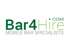 Bar4Hire Logo