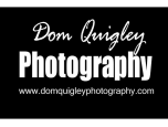 Dom Quigley Photography Logo