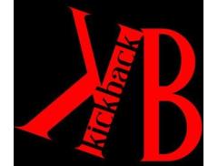 Kickback Logo