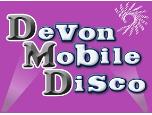 Devon Mobile Disco Logo