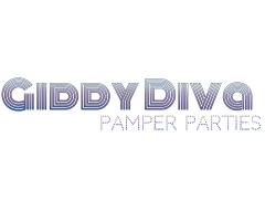 Giddydiva Logo