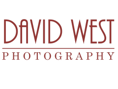 David West Photography Logo