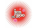 JenTheRoo Events Logo