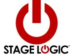 StageLogic Ltd Logo
