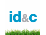 ID&C Wristbands Logo