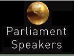 Parliament Speaker Bureau Logo