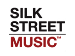 Silk Street Music Logo
