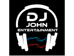 Dj John Entertainment Logo