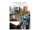 Catriona Gray Photography Logo