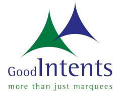 Good Intents Logo