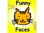 Funny Faces Logo