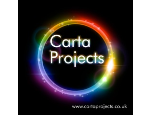 Carta Projects Ltd Logo