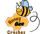 Honey Bee Creches Logo