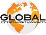 Global Entertainment Associates Logo