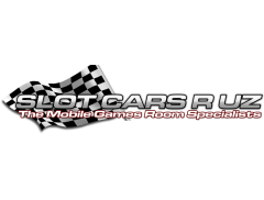 Slot Cars R Uz Logo