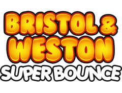 BRISTOL and WESTON SUPER BOUNCE Logo
