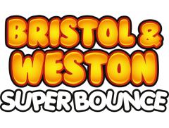 BRISTOL and WESTON SUPER BOUNCE Logo