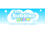 Bubbles Crew Parties Logo