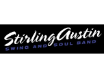 Stirling Austin Swing & Soul Band Logo