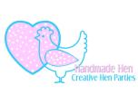 The Handmade Hen Logo