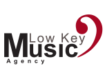 Low Key Agency Logo