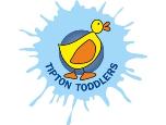 Tipton Toddlers Mobile Creche Logo