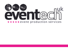 Eventech UK Logo