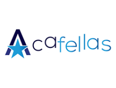 The Acafellas Logo
