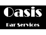 Oasis Bar Services Logo