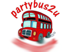 Party Bus 2U Logo
