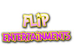 Flip Entertainments Logo