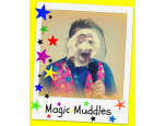 Magic Muddles LTD Logo