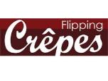 Flipping Crepes Logo