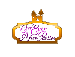 Ever Ever After Parties Logo